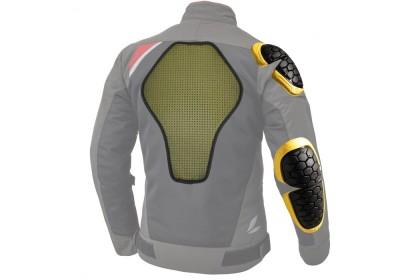 RS Taichi RSJ322 Ignition Mesh Jacket (Black)