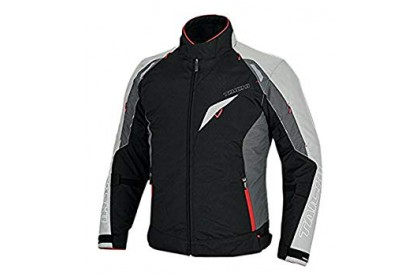 RS Taichi RSJ322 Ignition Mesh Jacket (Gray/Black)