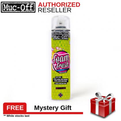 Muc-Off M199 Foam Fresh