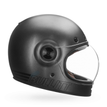 Bell Bullitt Metalic Titanium