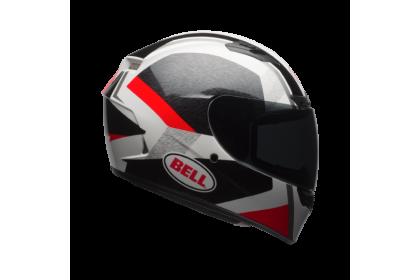 BELL Helmet Qualifier DLX MIPS (Accelerator Red/Black)