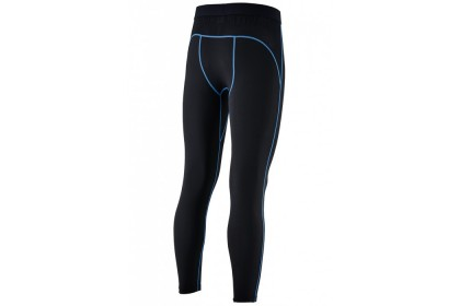 RS Taichi RSU308 Cool Ride Basic Under Pants (Black/Blue)