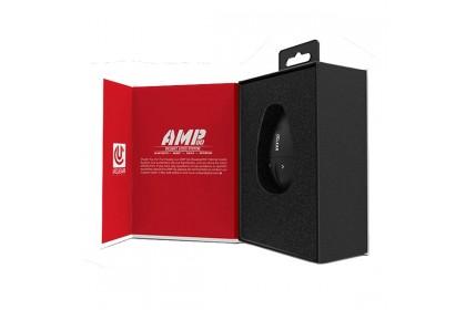 Uclear AMP 200 Go Bluetooth Helmet Audio System