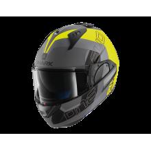 Shark Evo-One 2 Slasher Mat AYK (Anthracite Yellow Black)