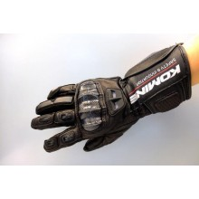 KOMINE GK-198 Carbon Protect Racing Gloves