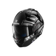 Shark Evo-One 2 Lithion Dual KUA Black Anthracite