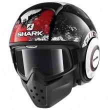 Shark Drak Evok KRA Open Helmet