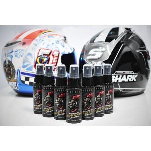 RiderKit Premium Helmet & Visor Cleaner