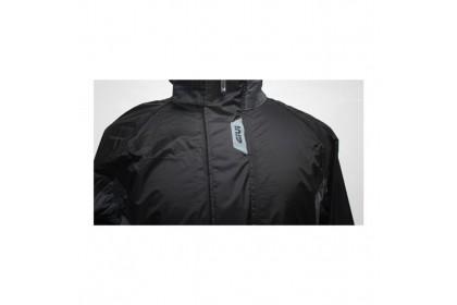 GIVI RRS07 Rider Tech Rainsuit Grey