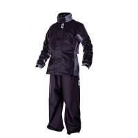 GIVI RRS07 Rider Tech Rainsuit (Black)