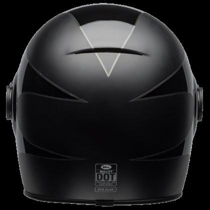 Bell Bullitt Boost Matte/Gloss Black Helmet