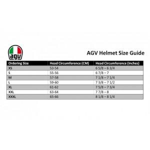 Agv K1 Top Asia Dreamtime