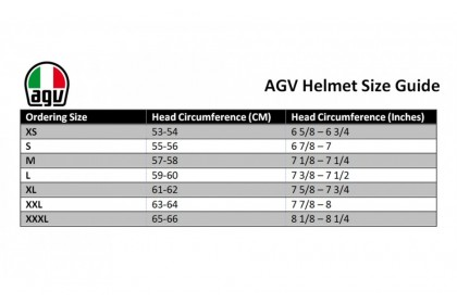 Agv K1 Top Asia Dreamtime