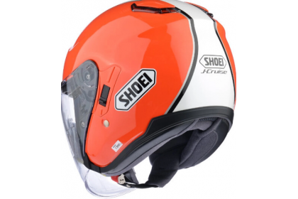 Shoei J-Cruise Corso (TC8)