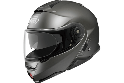 Shoei Neotec 2 Metallic Anthracite Helmet