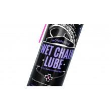 Muc-Off M611 Wet Chain Lube 400ml