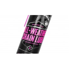 Muc-Off M637 All-Weather Chain Lube 400ml