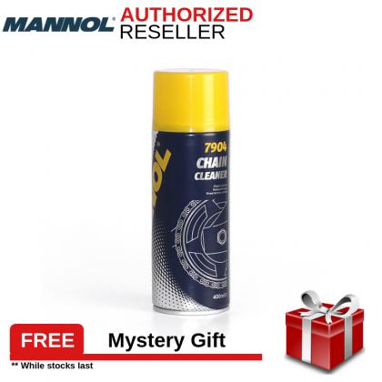 Mannol Chain Cleaner 400ml