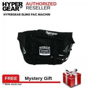 HyperGear Sling Pac Machin (Black)
