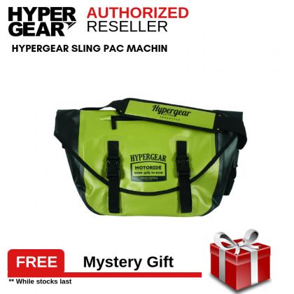 HyperGear Sling Pac Machin (Matt Green)