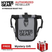 HyperGear Waist Pac (Black)