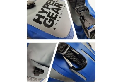 HyperGear Waist Pac (Blue)