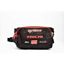 RS TAICHI RSB270 Waterproof Hip Bag (Special Edition Hafizh Syahrin)