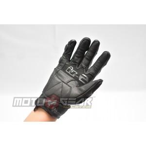 IZ2 G-566 Black Leather Glove