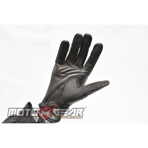 IZ2 G-571 Black Leather Glove