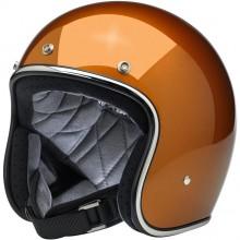 Biltwell Bonanza Helmet Gloss Copper