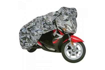 Oxford Aquatex Motorcycle Cover M CAMO