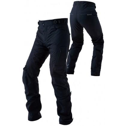 RS-Taichi RSY256 Crossover Mesh Pants Black