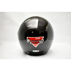 ARC Discovery Series Helmet Black