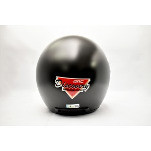 ARC Discovery Series Helmet Matt Black