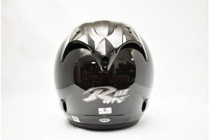 ARC Ritz Series Helmet Black