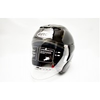 ARC Ritz Series Helmet Black