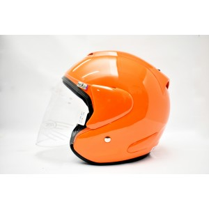 ARC Ritz Series Helmet Orange