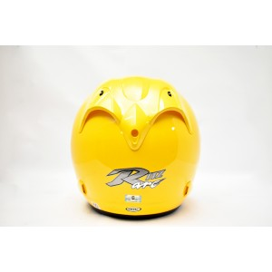 ARC Ritz Series Helmet Yellow