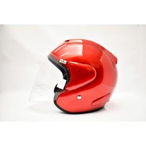 ARC Ritz Series Helmet Burgundy Red