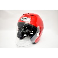 ARC Ritz Series Helmet Red