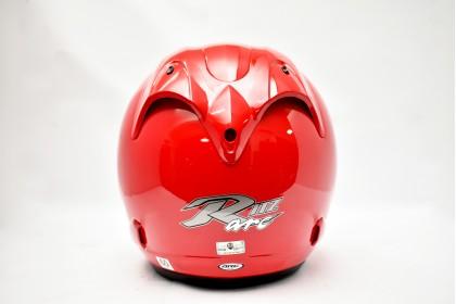 ARC Ritz Series Helmet Red