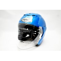 ARC Ritz Series Helmet Blue