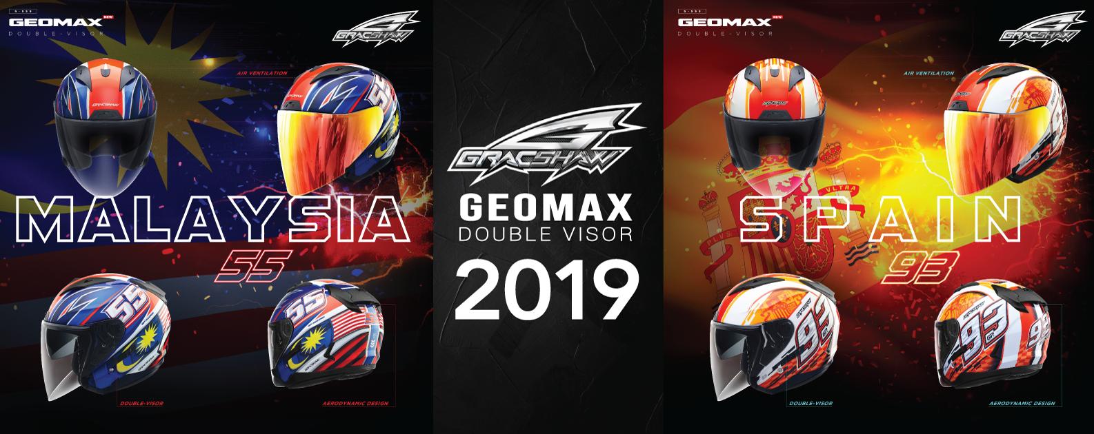 Gracshaw Geomax